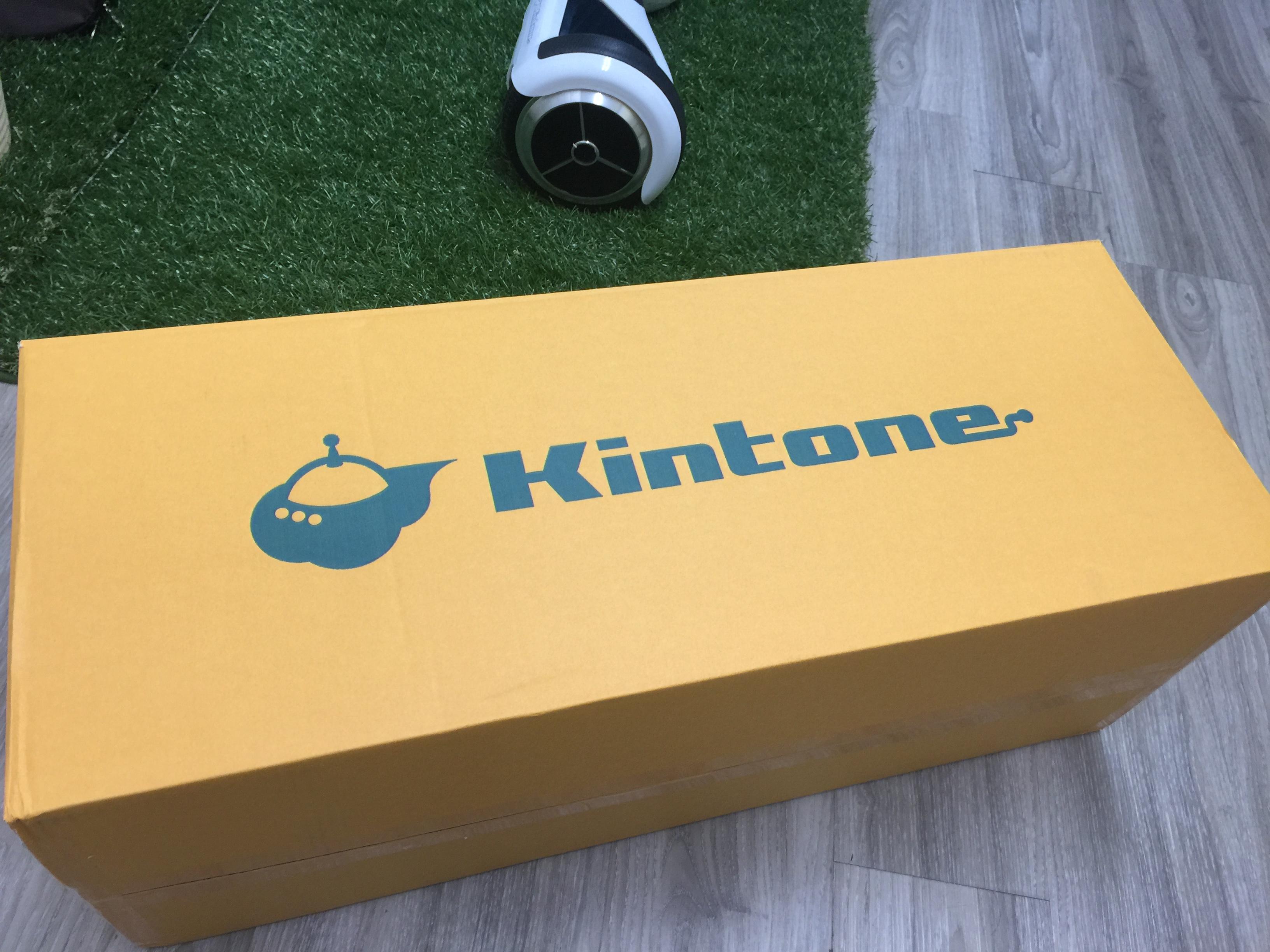 Kintoneのケース